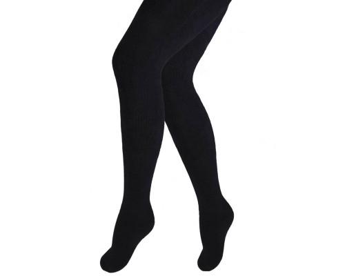 Колготки детские С7821 Плюш цвет Черный