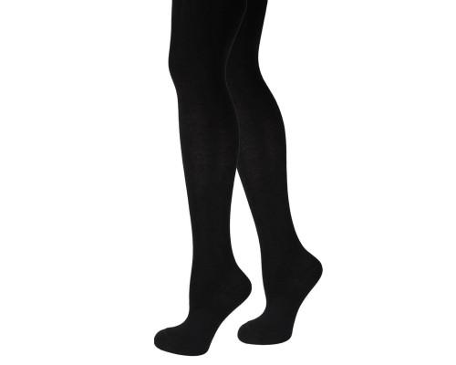 Колготки детские С781 цвет Черный
