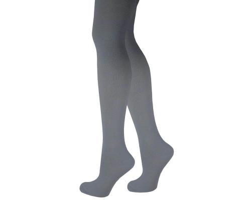 Колготки детские С781 цвет Серый