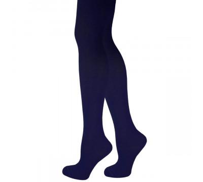 Колготки детские С781 цвет Темно-синий