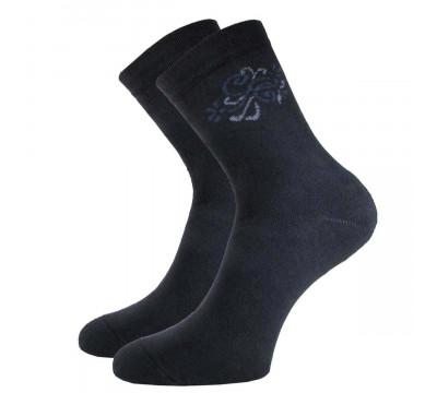 Носки женские С 206 плюш