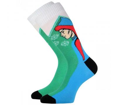 Носки мужские C417 сувенирные