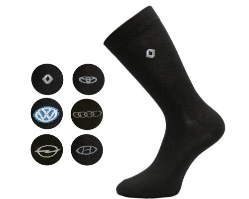 Носки мужские Лого