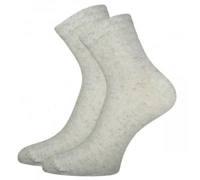 Носки мужские С491 Лен