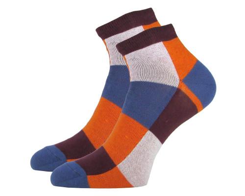 Носки женские С2181к Цветные